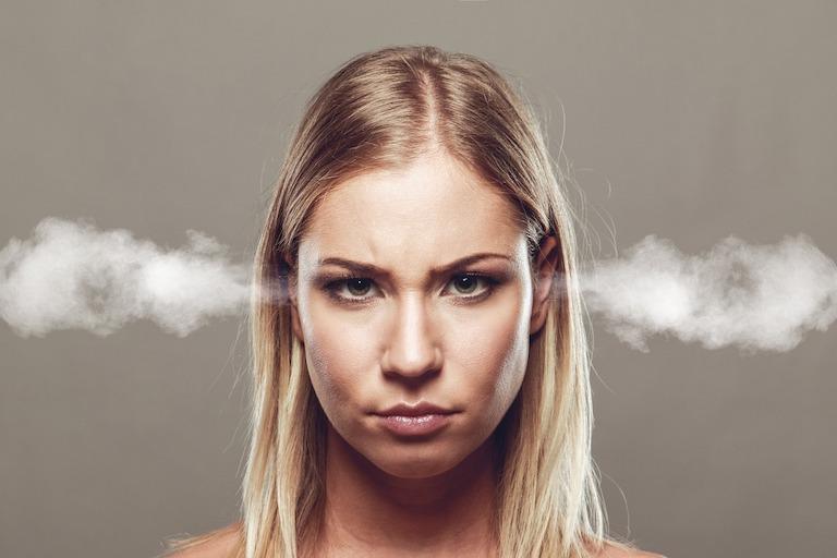 Érzelmek, avagy a lelkünk nyelve – a düh 1