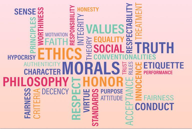 sors, értékek, vezérlő értékek, komfortzóna, család, szabadság, írás 2