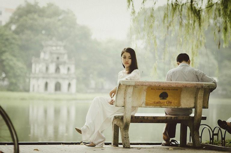 hiánytraumák, párkapcsolat, konfliktus, gyermeki szükségletek, vita, párkapcsolati problémák