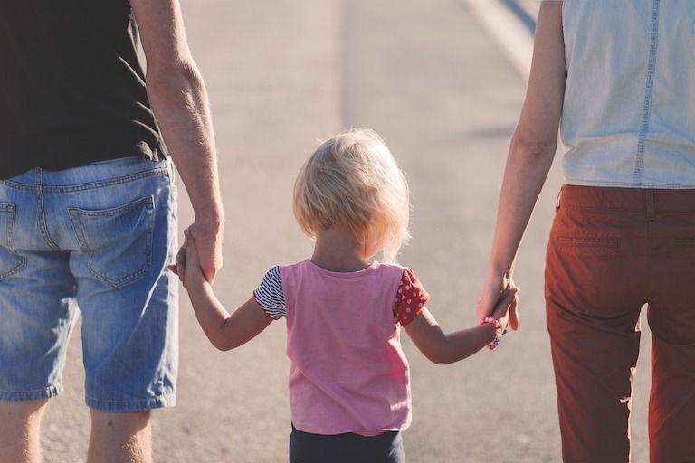 Választás a szülők között 2